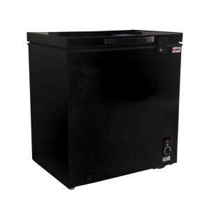 Conservadora Dual Tapa Dura CTVD-150 BLACK – Kretor