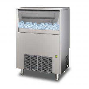 Máquina para hacer hielo en cubos